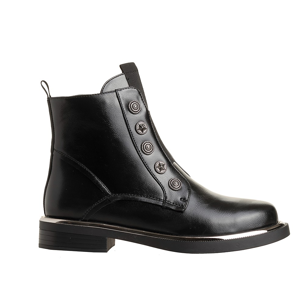 ANKLE BOOT LOVEBERRY