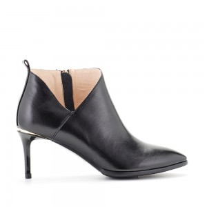 LOW ANKLE BOOT CHEVALIER