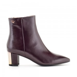ANKLE BOOT CHEVALIER