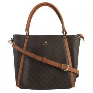 LADY TOTE BAG WITH MONOGRAM BLISS
