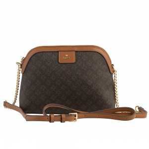 LADY CROSS BODY BAG WITH MONOGRAM BLISS