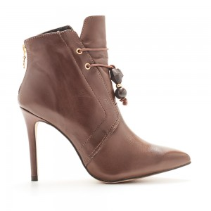 HIGH HEEL ANKLE BOOT JOYS