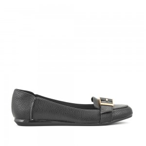 LOAFER WITH BUCKLE KENNETH COLE