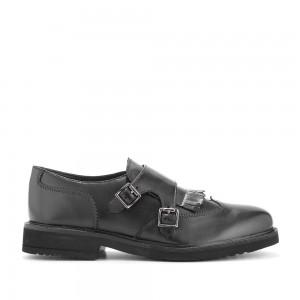 DOUBLE MONK BROGUE GIACOMO CARLO Boots & More