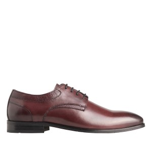 LACE UP DERBY GIACOMO CARLO