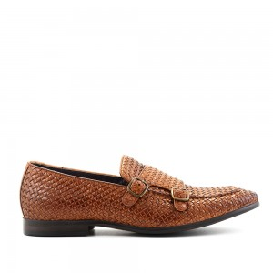 DOUBLE MONK LOAFER V1969